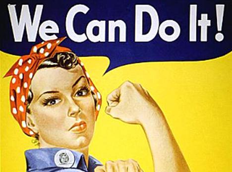 Rubrics: We Can Do It!