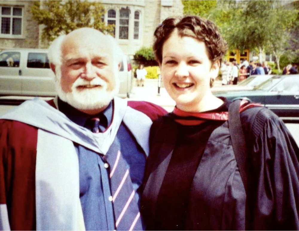 An Open Letter to Dr. Brian Osborne, Queens University