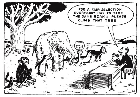 Assessment and Evaluation (4/4)